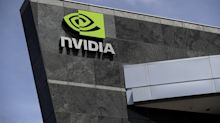 Nvidia Tops Estimates for Sales, Profit on Game-Chip Rebound