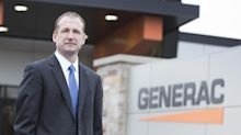 Generac sees interest rise for stand-by generators during coronavirus pandemic