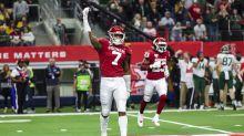 Breaking down potential Titans 2021 NFL draft target Ronnie Perkins