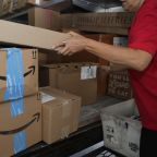 Amazon has to 'figure out how to compete with Target and Walmart'