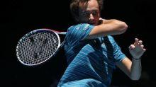 US Open - US Open: Daniil Medvedev est bien arrivé à New York
