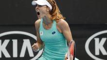 Tennis - WTA - Cincinnati - Alizé Cornet : «Retrouver ces pics d'adrénaline»