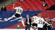 Fulham promoted to Premier League as Joe Bryan stars in 2-1 Championship play-off final win vs Brentford