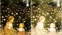 【你有冇發現?】《再見螢火蟲》海報全部螢火蟲 日本網民話其實唔係全部