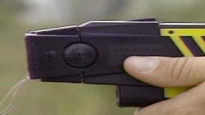 OCSO Changes Policy On Stun GunsPolicy