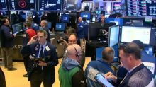Otro golpe en Wall Street, Dow Jones pierde 4,16%