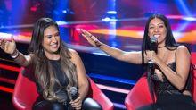 Simone, da dupla com Simaria, revela que perdeu peso para aparecer mais magra na TV: 'Amarrei a boca'