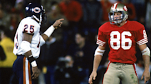 10 Chicago Bears who were 'one-season wonders'