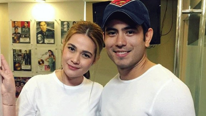 Gerald Anderson not ready for marriage just yet