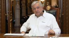 AMLO denuncia que hay una campaña contra López-Gatell; dice que solo en 9 estados hay alza de contagios