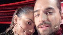 Após fazer as pazes com Anitta, Maluma faz declaração de amor à cantora