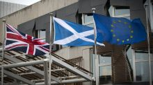 Do not impose post-Brexit internal market without consent, Holyrood warns
