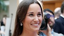 Pippa Middleton's Official (and Surprising) Wedding Theme