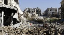 Russia says draft of new Syria constitution handed to rebels