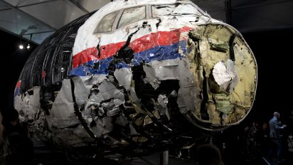 Airlines need better info before flying over conflict zones