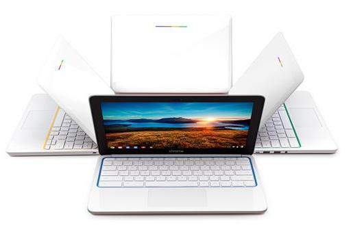 Google and HP recall overheating Chromebook 11 chargers