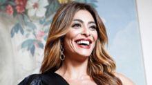 Hairstylist diz que cabelo de Juliana Paes na novela é inspirado no deserto árido