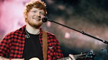 Ed Sheeran Made More Money Touring This Year Than Both Beyoncé and Taylor Swift