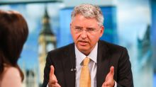 Roche CEO Refuses to Cede Cancer's Hottest New Field to Merck