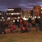Milwaukee residents camp out for brewery's specialty Black Friday beers