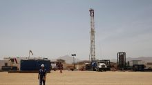 Tullow Oil shares plummet after boss quits over weak production