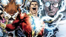 Cameras roll on new DC Comics movie Shazam!