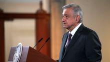 """López Obrador admite una crisis económica """"profunda"""" en México por pandemia"""