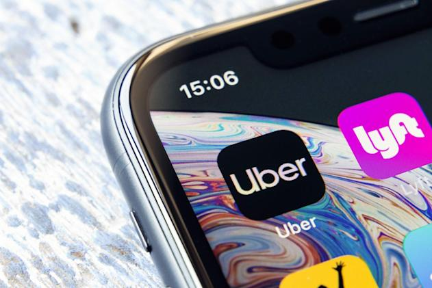 Uber sets up $4.4 million fund to settle federal sexual harassment probe