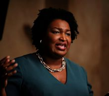 Georgia makes history with Stacey Abrams, the first black female nominee for governor