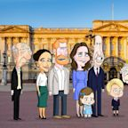 A Prince George Parody Account Is Becoming an Animated Series