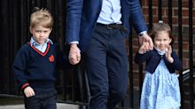 Not having social media will be a struggle for the younger royals