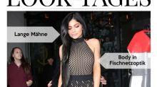 Kylie Jenner: Ins Netz gegangen