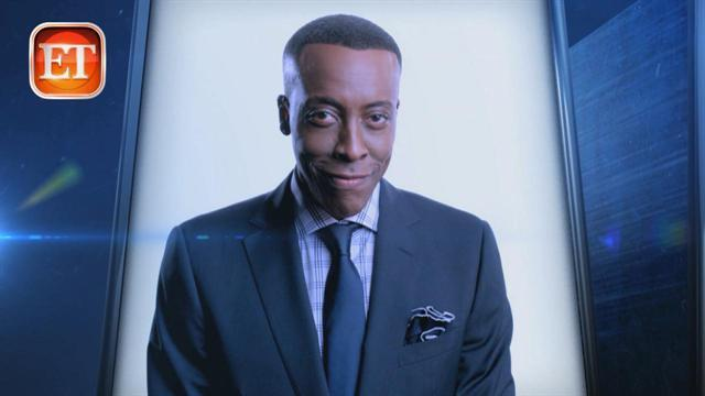 First Look: Arsenio Hall's New Late-Night Set