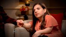 """Zapping TV #97 : la """"naine sociopathe"""" s'exprime à la télévision américaine, les filles de Demi Moore vident leur sac..."""