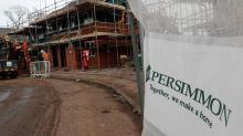 Persimmon reins in management bonus scheme after criticism