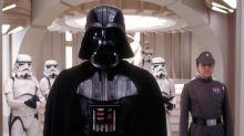 New Star Wars: Rogue One Trailer Reveals Darth Vader