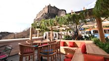 A weekend in Edinburgh: Where to stay, where to eat and what to do