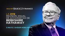 Así fue: Warren Buffett en la junta de accionistas de Berkshire Hathaway 2018