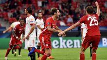 Vierter Titel! Ausgerechnet Martínez ist Bayerns Held