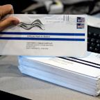 'Naked ballots': Philadelphia official warns court ruling could negate 100k mail-in ballots