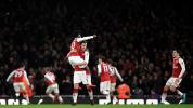 La alineación del Arsenal vs. Crystal Palace: día, hora, noticias y cómo verlo por TV