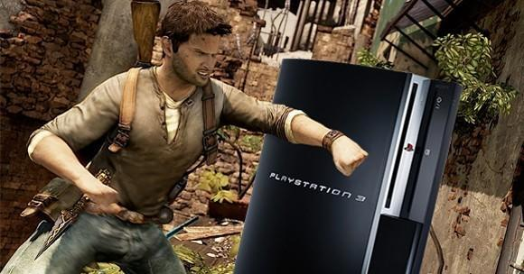 Naughty Dog 'maxed out' the PS3 with Uncharted 2
