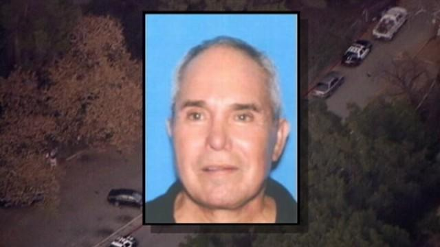 Hollywood Murder Victim's Apartment Searched