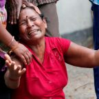 Sri Lanka news: At least five British citizens killed in bomb attacks on hotels and churches