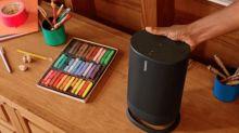 Sonos Move: New portable, bluetooth speaker leaks weeks before release date