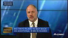 What's next for mining giant Rio Tinto?