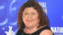 'Let me be Hev's long-lost twin': Cheryl Fergison has 'EastEnders' comeback all worked out