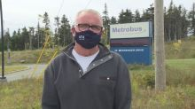 Metrobus union president talking strike after negotiations stall with City of St. John's