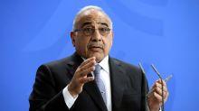 Iraq close to signing $53 billion deal with Exxon, PetroChina; denies Iran link