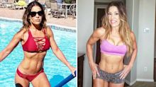 51-year-old woman says she looks better in a bikini now than she did in her twenties